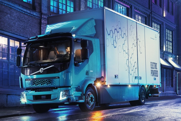 Tecnologia é o futuro dos transportes