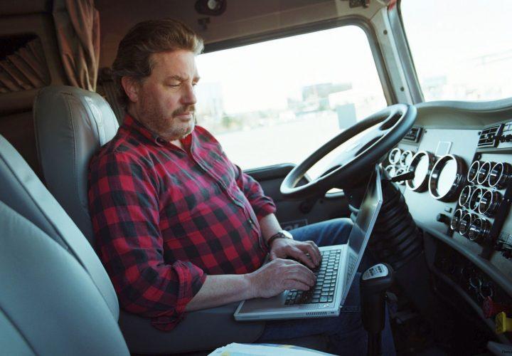Oportunidades para ganhar dinheiro com caminhão