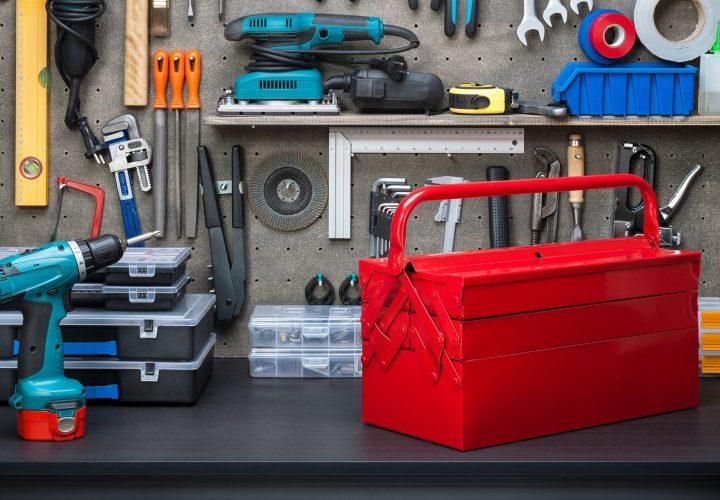 Jogo de ferramentas quais não podem faltar no meu caminhão?