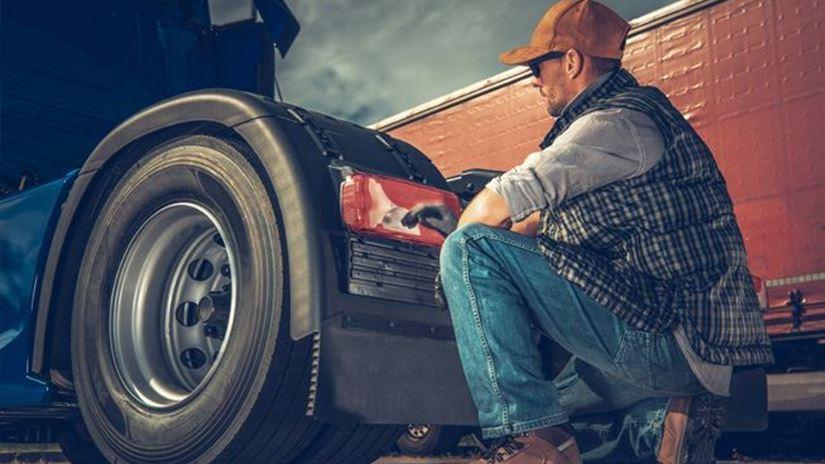 Caminhoneiro: você está preparado para os imprevistos na estrada?