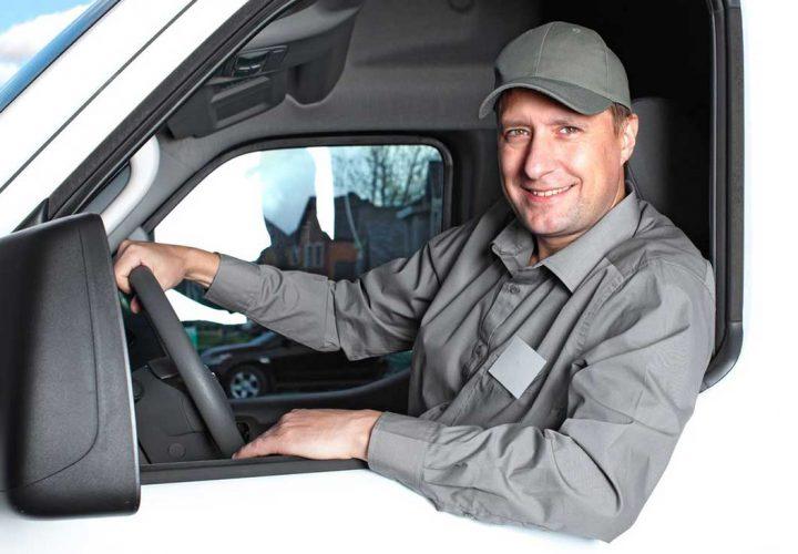 9 principais vícios de direção sérios que todo caminhoneiro deve evitar